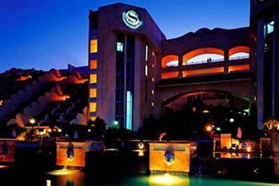 египет отель сонеста бич резорт и казино