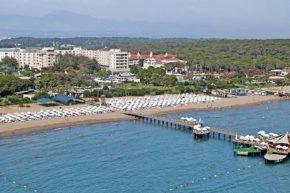 Sueno Beach Side