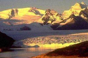 Национальный парк Los Glaciares