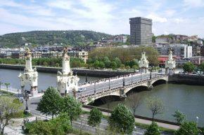 Мост Maria Cristina1