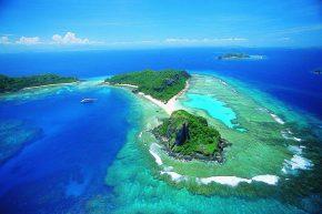 остров Ясава