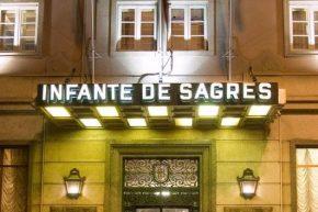 Infante Sagres