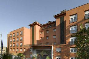 Parador Cordoba Hotel La Arruzafa
