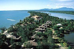 Sonaisali Island Resort Fiji