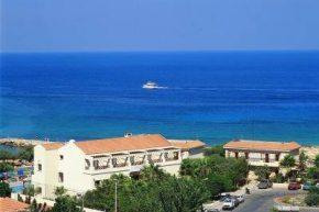 Вид на Mimosa Beach Hotel
