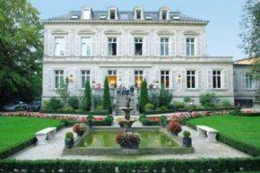 Вид на Hotel Belle Epoque