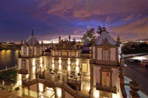 Pousada do Porto, Freixo Palace Hotel