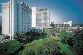 Shangri`la Hotel Singapore