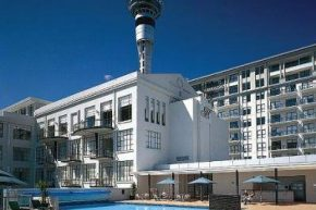 The Heritage Auckland Hotel & Tower