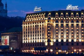 Fairmont Grand Hotel Kyev