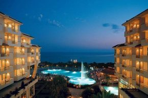 Club Hotel Sidera