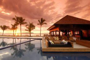 The Hilton Fiji Beach Resort & Spa