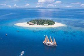 остров Бенга