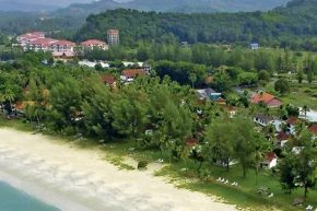 The Frangipani Resort and Spa Langkawi
