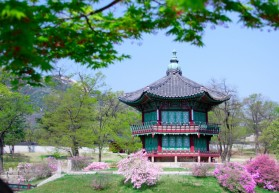 Kyoungbok Palace