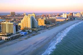 Атлантик Сити