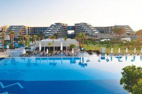 Susei Luxury Resort