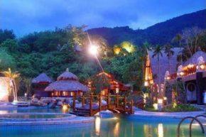 Paradise Rainforest Spa & Resort