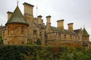 Beaulieu Palace House