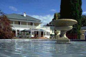 Вид на Mangapapa Petit Hotel