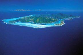 Остров Райатеа