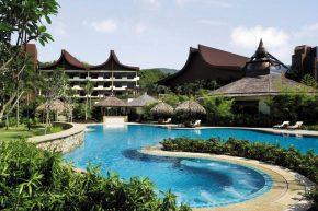 Shangri-la`s Rasa Sayang Resort & Spa