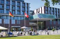 Университетская клиника Гамбург-Эппендорф