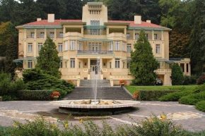 Hotel Dům Bedřicha Smetany