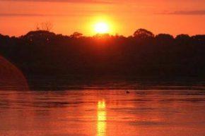 Река Тамбопата