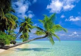 Мальдивы: райские острова