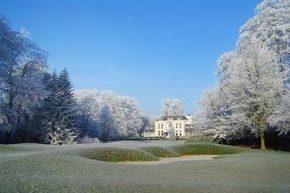 Вид на Bilderberg Landgoed Lauswol