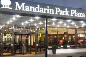 Park Plaza Eindhoven