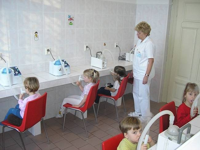 санатории для аллергиков в белоруссии