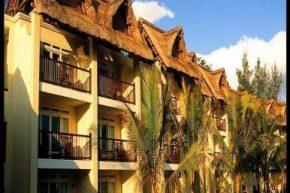 Отель The Sands Resort