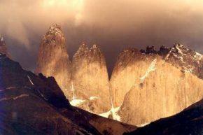 Башни Torres del Paine