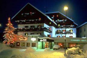 Отель Ancora