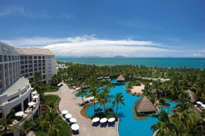 Holiday Inn Sanya Bay Resort