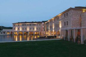 Terme di Saturnia Spa&Golf Resort