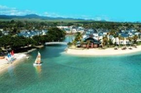 Отель Le Telfair Golf & Spa Resort