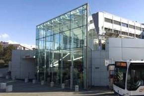 Госпиталь De La Tour