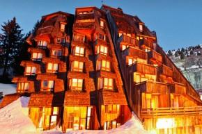 Dromonts Sibuet Maisons & Hotels