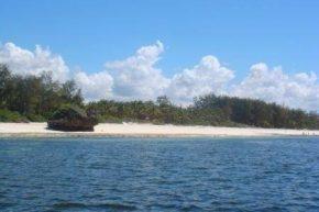Национальный морской парк Ватаму