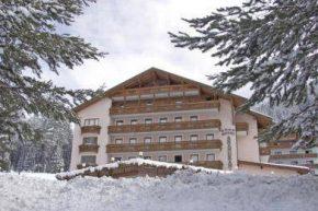 Отель Shandranj