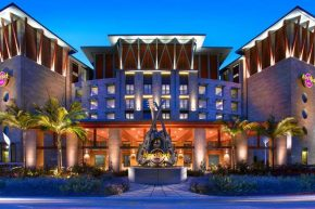 Hard Rock Hotel® Singapore