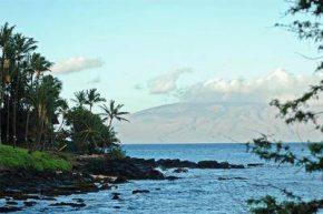 Остров Ланаи