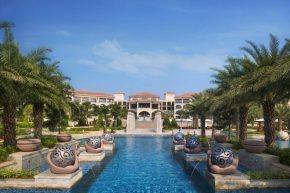 The Royal Begonia, a Luxury Collection Resort