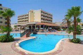 Территория Anastasia Beach Hotel