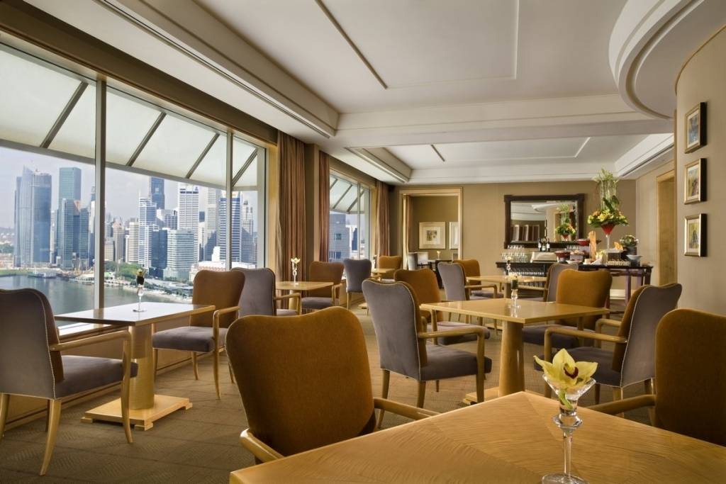 swot analysis of ritz carlton millenia singapore hotel Pest analysis for the ritz carlton hotel essays and research papers swot analysis: strength highest hotel in the world (the ritz-carlton, hong kong) - icc.