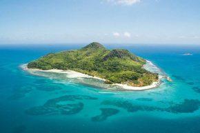 остров Св. Анны