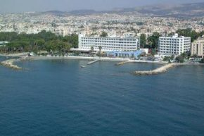 Панорамный вид отеля